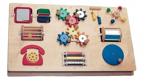 Wall activity Board
