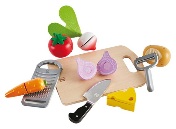 Keuken-basisset