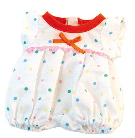 Outfit zomer voor minipop meisje