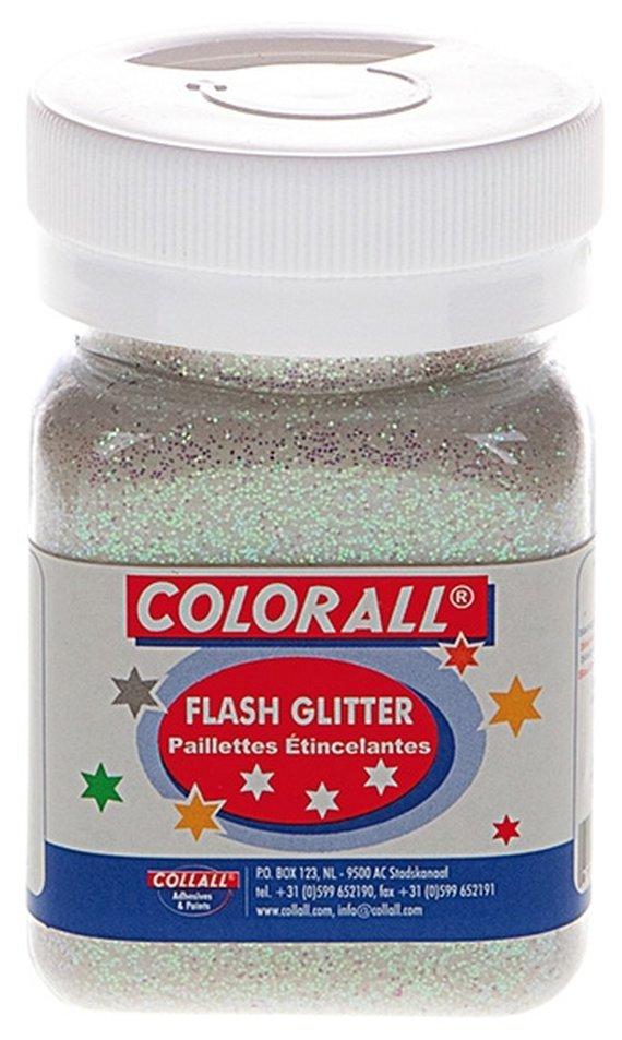 Glitter Iris.
