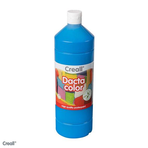 Dactacolor licht blauw 1000 ml.