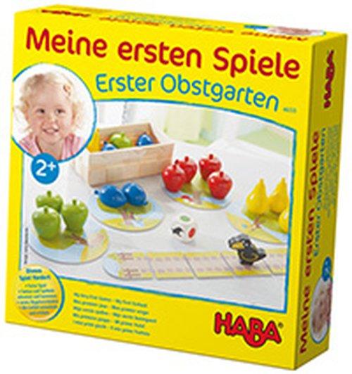Eerste Boomgaard-Haba