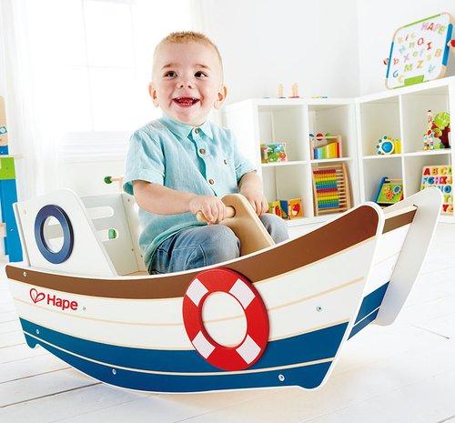 Schommelboot