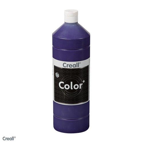 Creacolor violett 1000ml.
