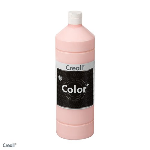 Creacolor rosa 1000ml.