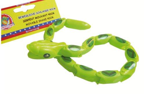 Beweegbare slang 40 cm.