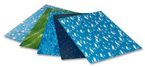 Transparentpapier Elelements