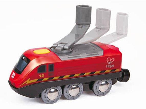 Lokomotive Kurbelantrieb