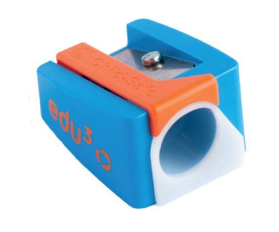 Handanspitzer Jumbo Handanspitzer für Jumbo-Stifte und/oder Wachsmaler.