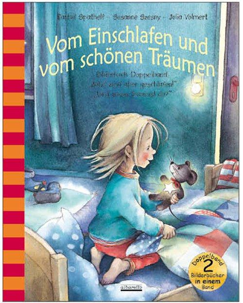 Bilderbuch: Vom Einschlafen und vom schönen Träumen