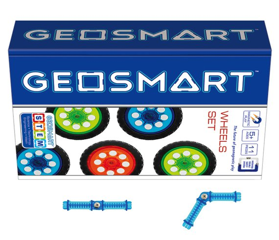 GeoSmart wielenset;