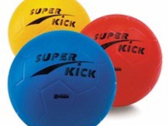 Voetbal light een prima bal voor een scherpe prijs.