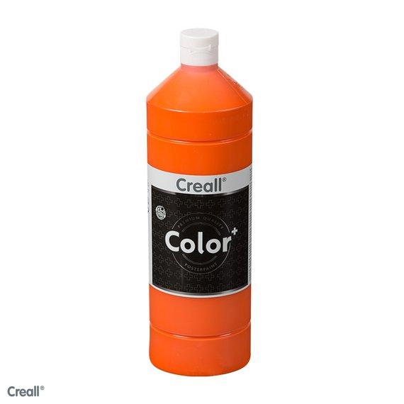 Creacolor orange 1000ml.