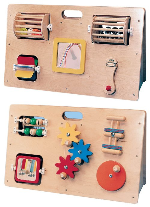 Large Activity Center