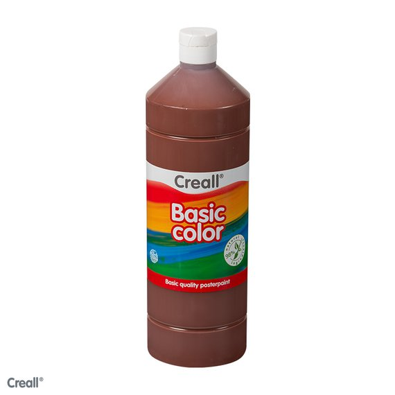 Basic color bruin
