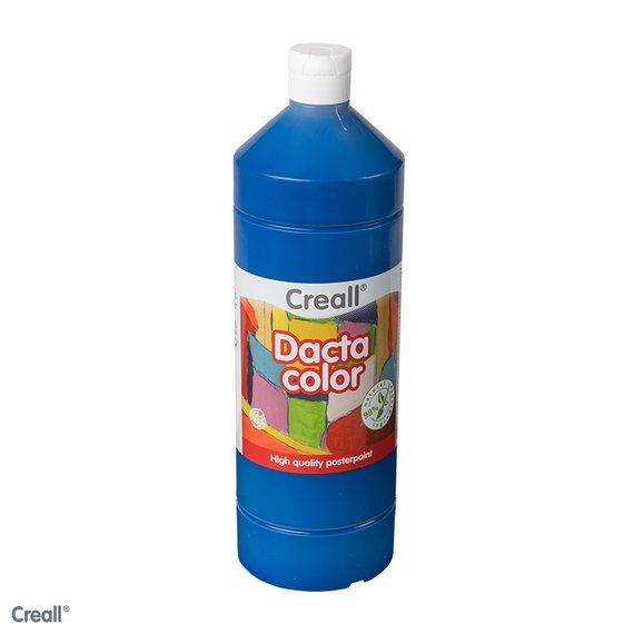 Dactacolor 1000 ml d-blauw