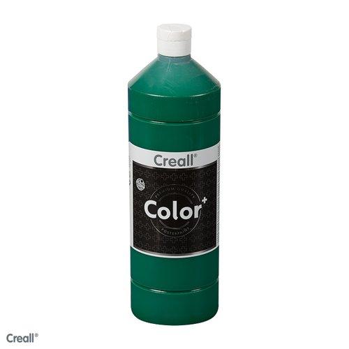 Creacolor d-grün 1000ml.