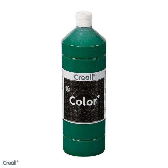 Creacolor 1000 ml donker groen