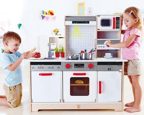 Kinderküche 2018