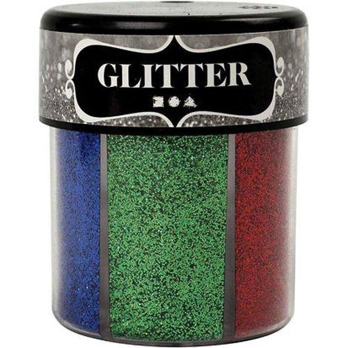 Glitter in Streudose A.