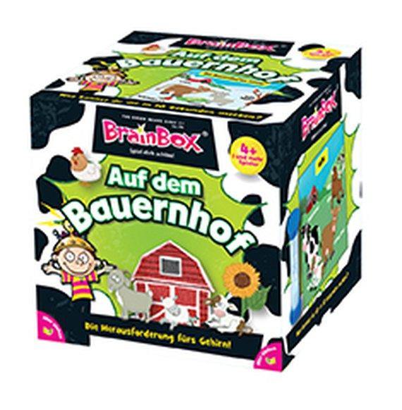 BrainBox Bauernhof.