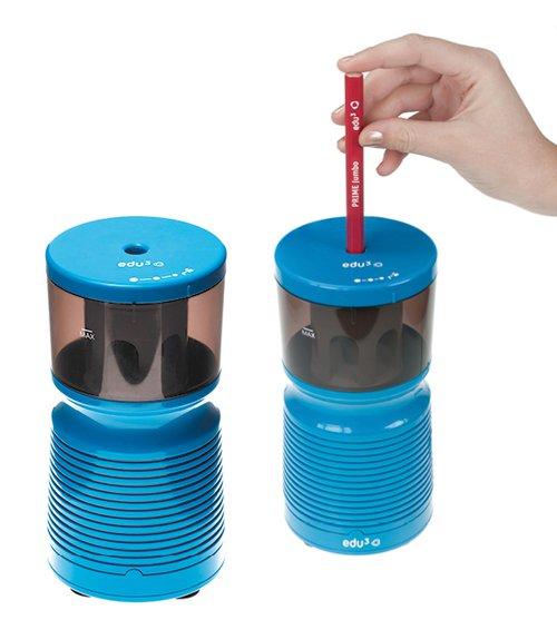 Elektrischer Anspitzer Edu3