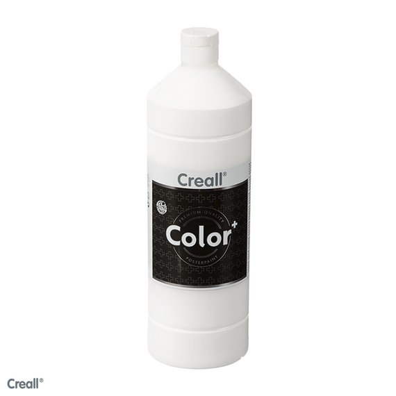 Creacolor 1000 ml wit