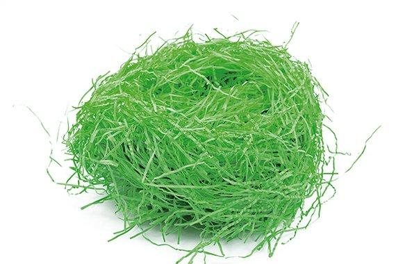 Dekogras, groen 500g.
