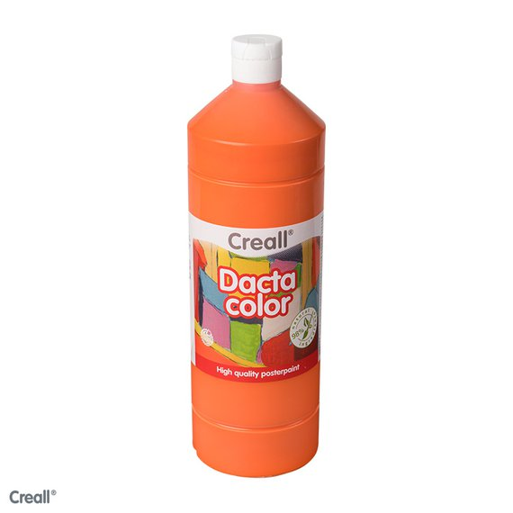 Dactacolor orange 1000ml.