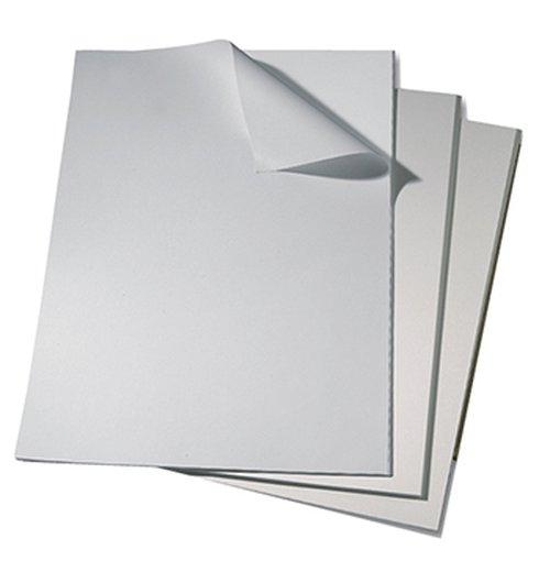 Wit tekenpapier A4