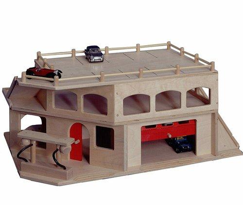 Garage XXL