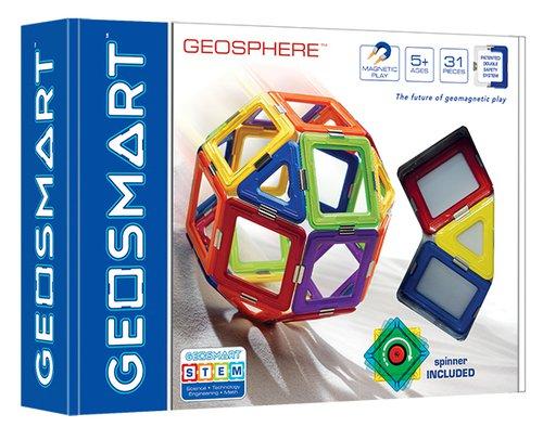 GeoSmart Geosphere aanbieding!