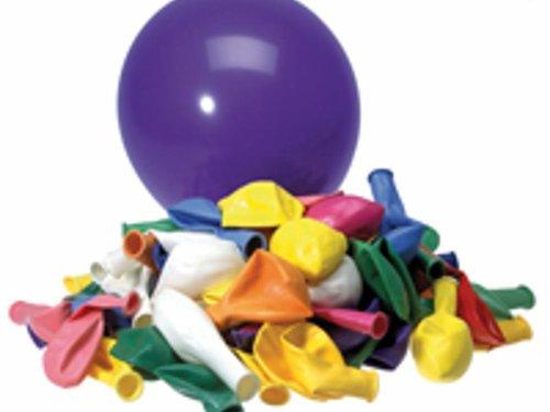 Luftballons 100 Stück.