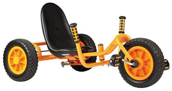 Low Rider Topstrike