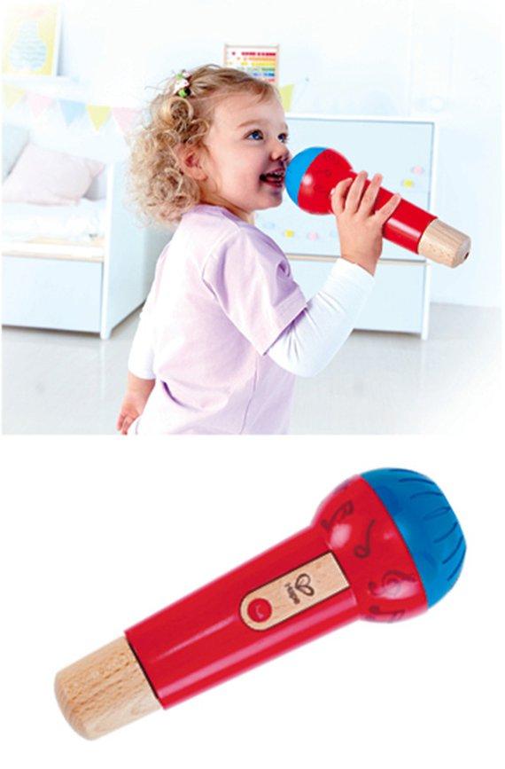 Echo-Mikrofon