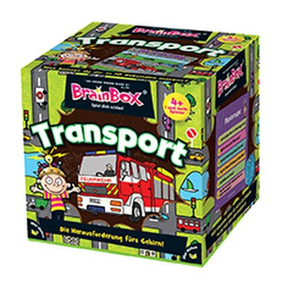 Brainbox Transport.