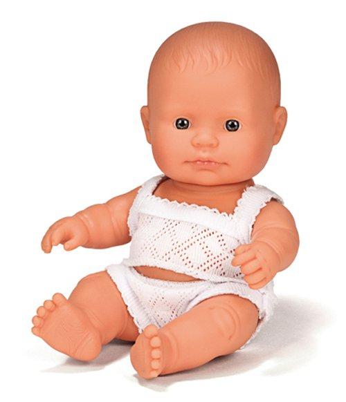 Babypop mini, jongen