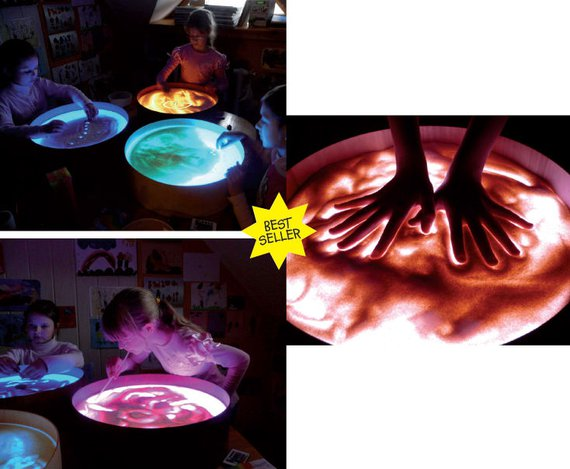 LED-lichtbak multicolor