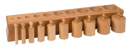 Zylinderblock 2