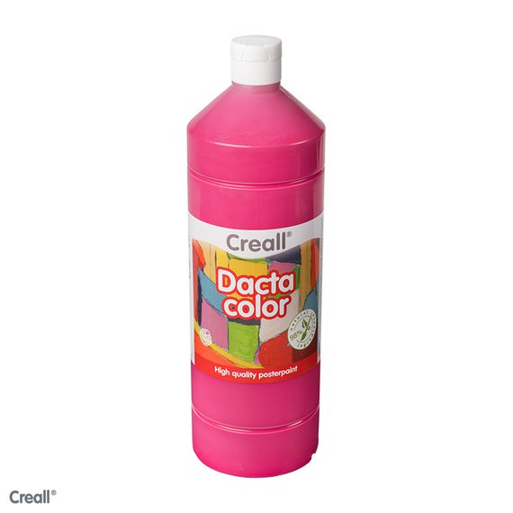 Dactacolor 1000 ml magenta-rood