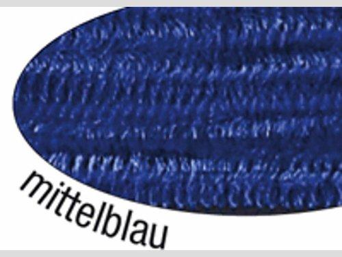 Pfeifenputzer königsblau.