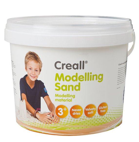 Modelling Sand 5kg.