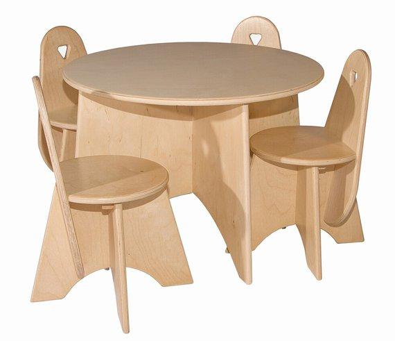Ronde tafel Apollo, hoogte 40cm.