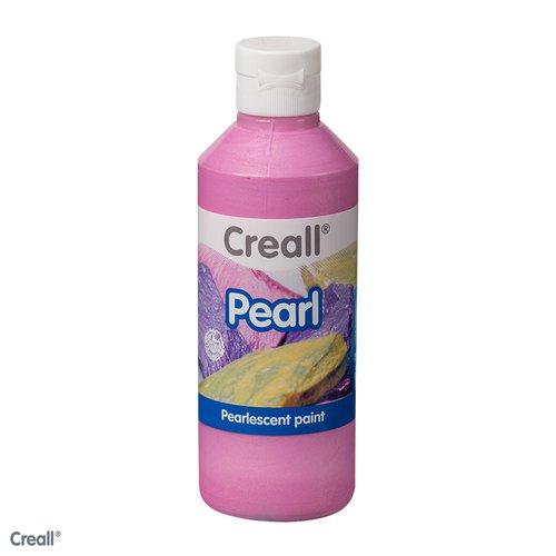 Creall-Pearl 250 ml, pink