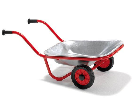 Kruiwagen mini van Winther