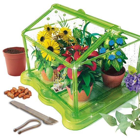 Botanik Labor
