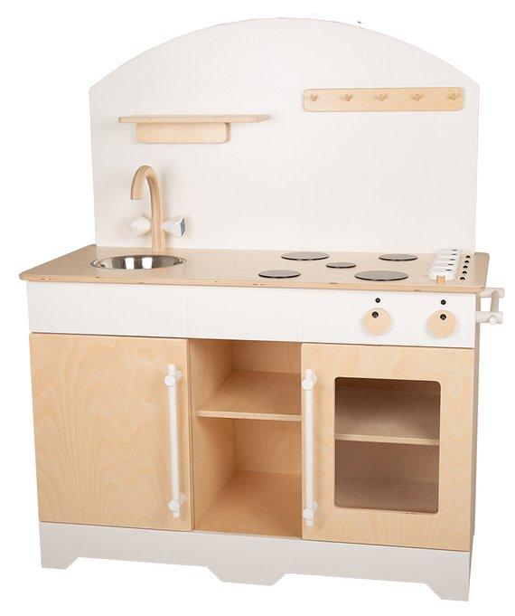 Keukenblok Kleuters XL