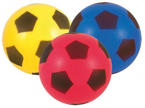 Softbal schuimstof