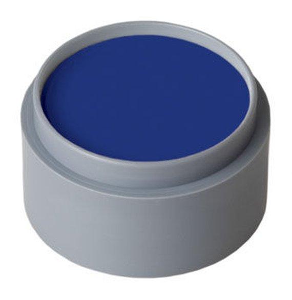 Grimeer make-up 15 ml donker blauw