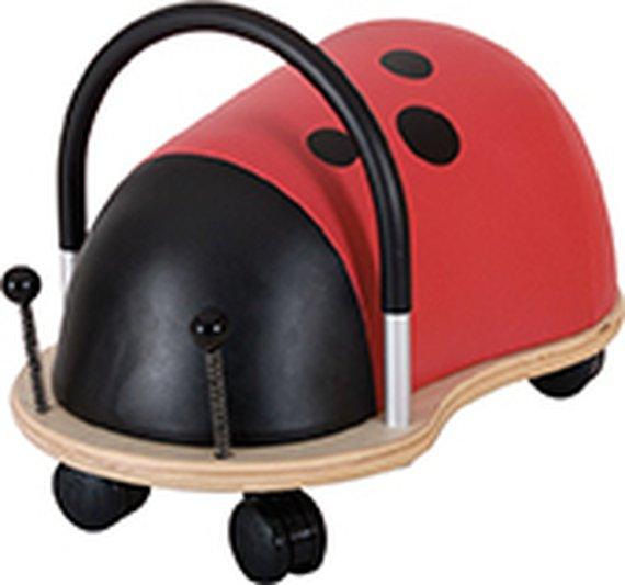 Wheely Bug Marienkäfer klein